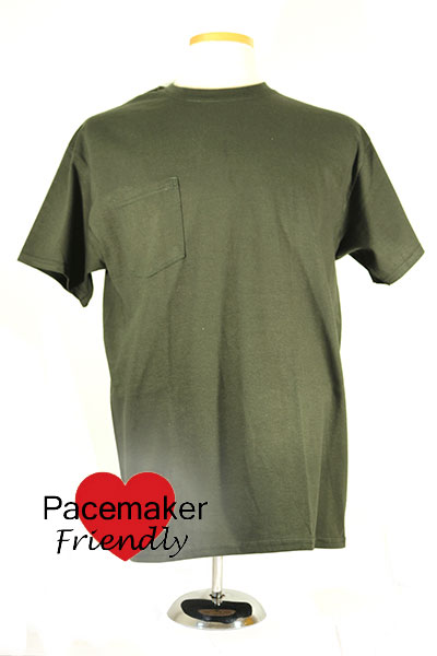 2300 heart friendly tshirt