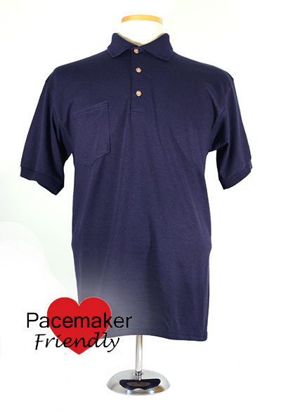 Dryblend Heart Friendly Polo