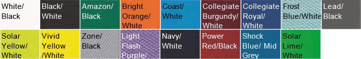 Adidas colors