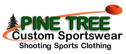 Pine Tree Custom Sportswear
